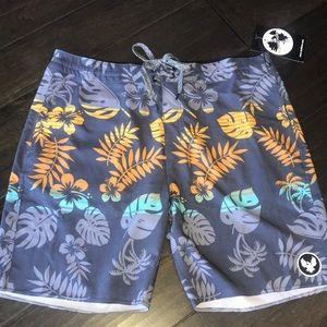 40f607d323 Kirra Swim | Board Shorts | Poshmark